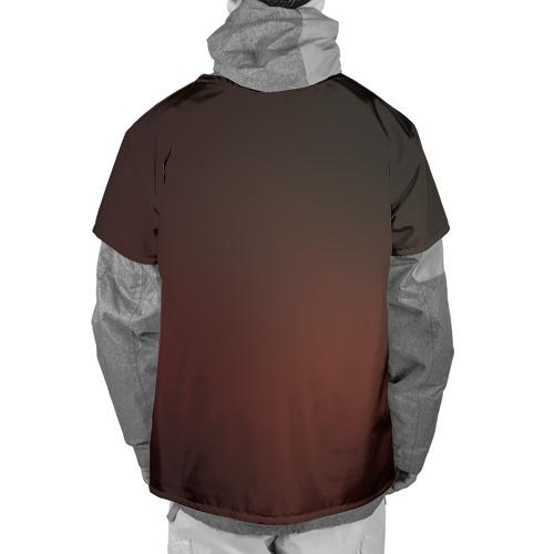 Накидка на куртку 3D  Фото 02, Marchal