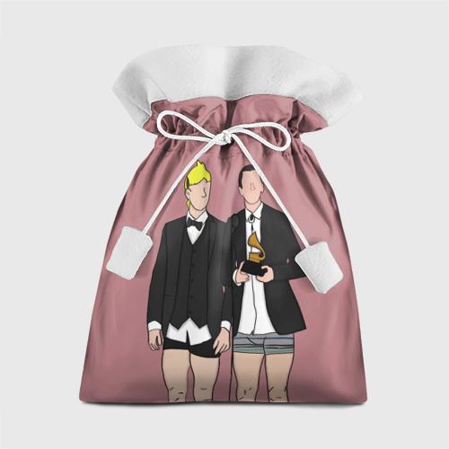 Подарочный 3D мешок Грэмми