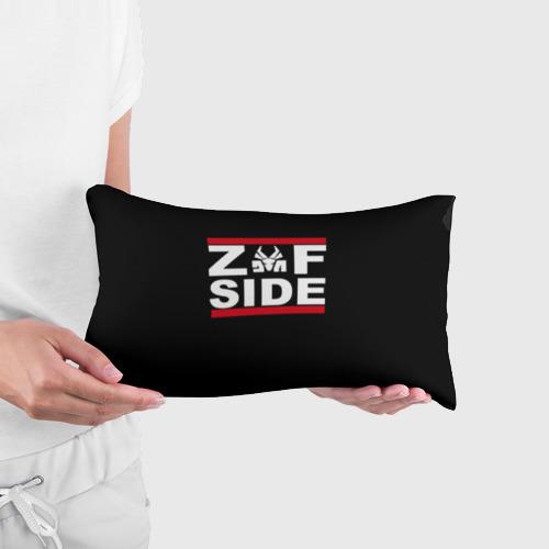 Подушка 3D антистресс  Фото 03, Z Side