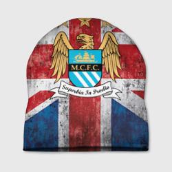 Manchester city №1!
