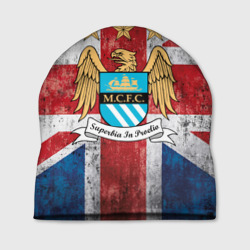 Manchester city №1!