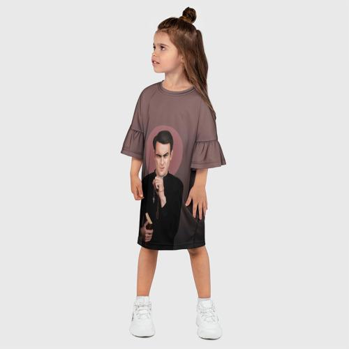 Детское платье 3D  Фото 03, Cassidy