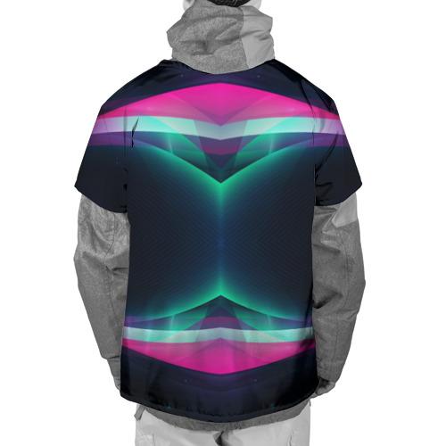 Накидка на куртку 3D  Фото 02, Герб России