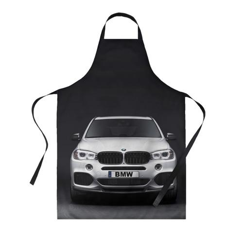 Фартук 3D  Фото 01, BMW X5