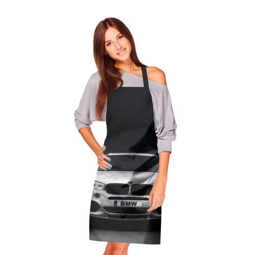 Фартук 3D  Фото 03, BMW X5