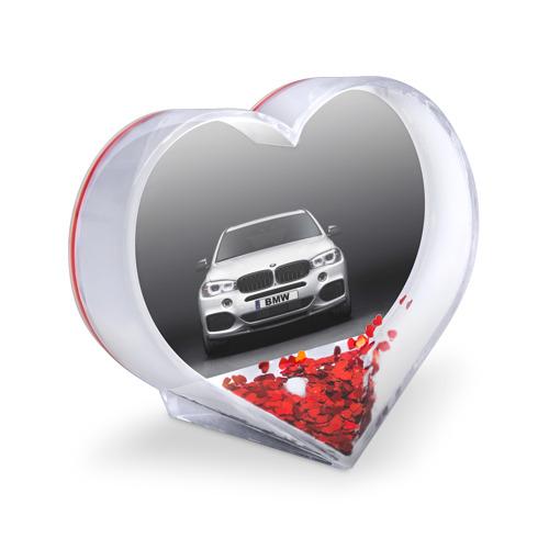 Сувенир Сердце  Фото 03, BMW X5