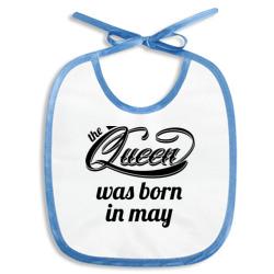 Королева рождена в мае