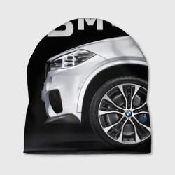 BMW белая