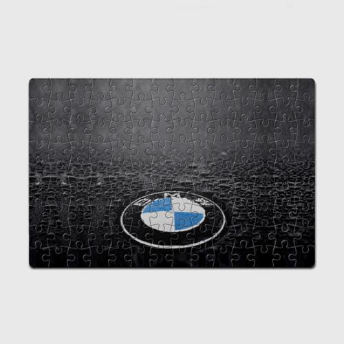 Пазл магнитный 126 элементов  Фото 01, BMW