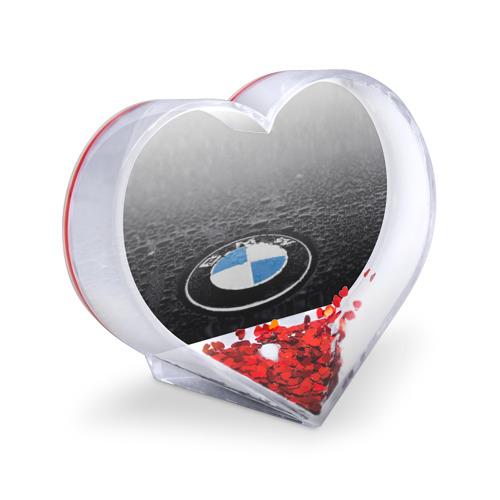 Сувенир Сердце  Фото 03, BMW