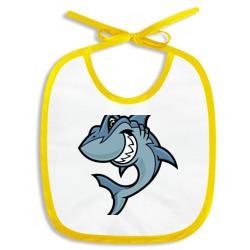 Акула Blue