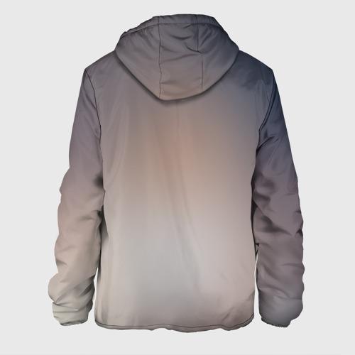 Мужская куртка 3D  Фото 02, Eyes