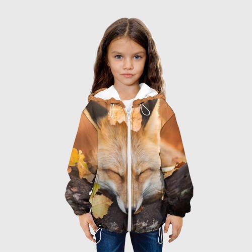 Детская куртка 3D  Фото 04, Соня