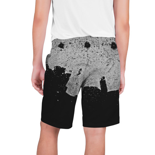 Мужские шорты 3D  Фото 02, Grunge Fashion