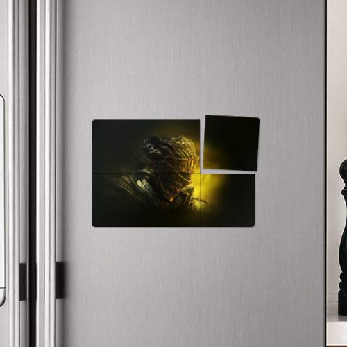 Магнитный плакат 3Х2  Фото 04, Dark Souls III