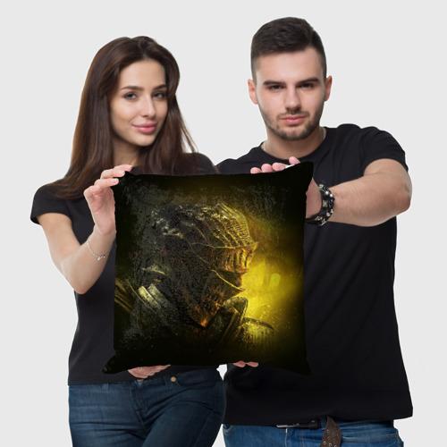 Подушка 3D  Фото 03, Dark Souls III