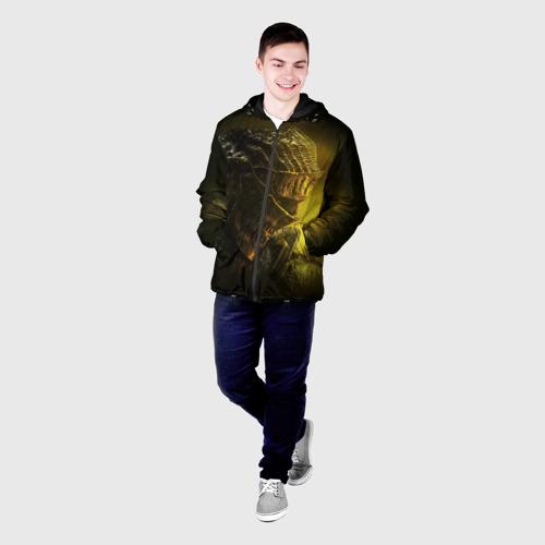 Мужская куртка 3D Dark Souls III Фото 01