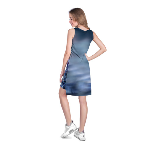 Платье-майка 3D  Фото 04, Warhammer 40,000