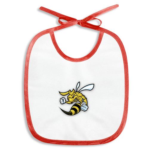 Слюнявчик  Фото 01, Пчела
