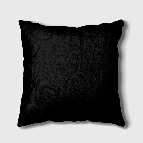 Подушка 3D  Фото 02, Грибы 2
