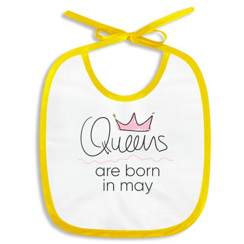Королевы рождаются в мае