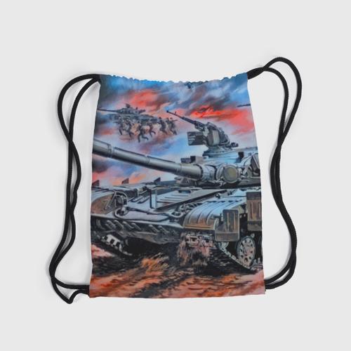 Рюкзак-мешок 3D  Фото 04, Вторая мировая война