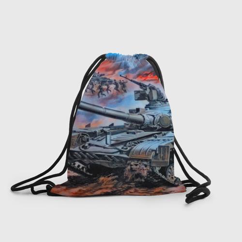 Рюкзак-мешок 3D  Фото 01, Вторая мировая война