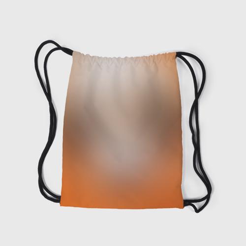 Рюкзак-мешок 3D  Фото 05, Щеночек