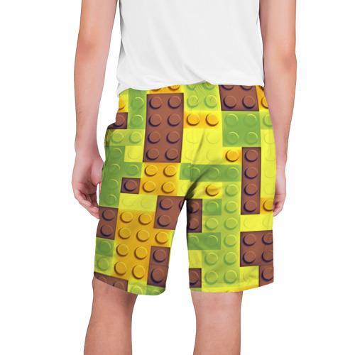 Мужские шорты 3D  Фото 02, Constructor