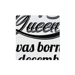 Королева рождена в декабре - интернет магазин Futbolkaa.ru