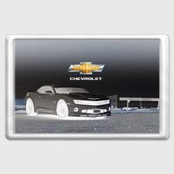 Chevrolet, ночь