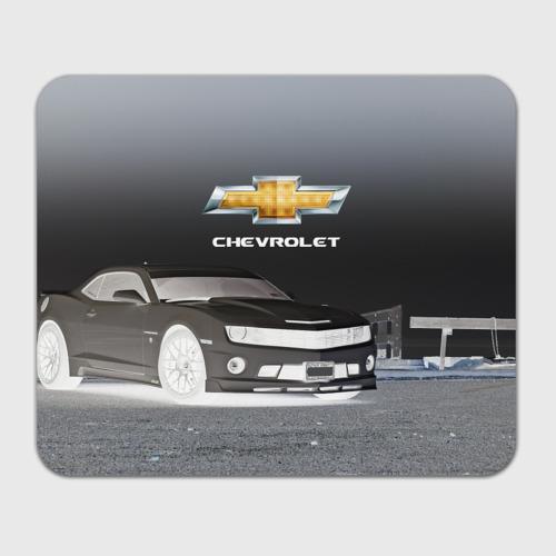Коврик прямоугольный  Фото 01, Chevrolet, ночь