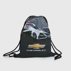 Болид Chevrolet