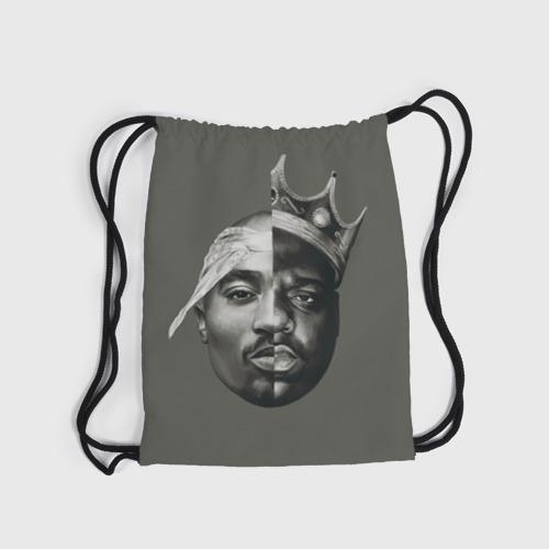Рюкзак-мешок 3D  Фото 04, Короли хип-хопа!