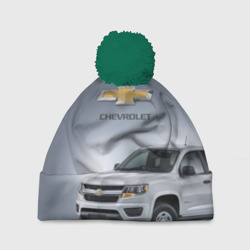 Chevrolet пикап