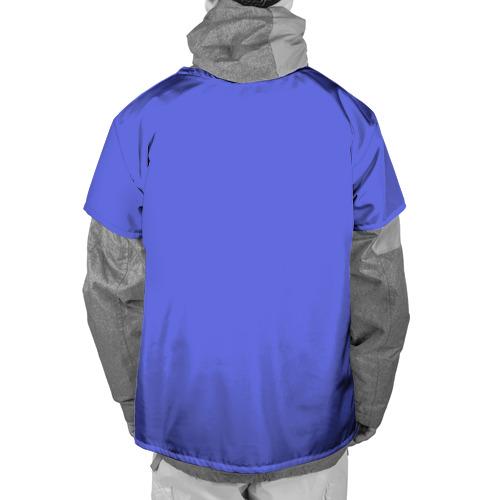 Накидка на куртку 3D  Фото 02, Accel world