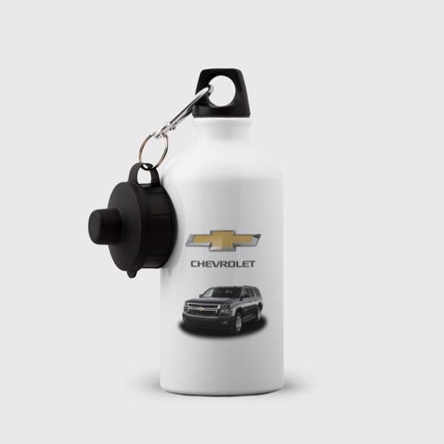 Бутылка спортивная  Фото 03, Chevrolet кроссовер
