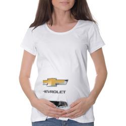 Chevrolet кроссовер