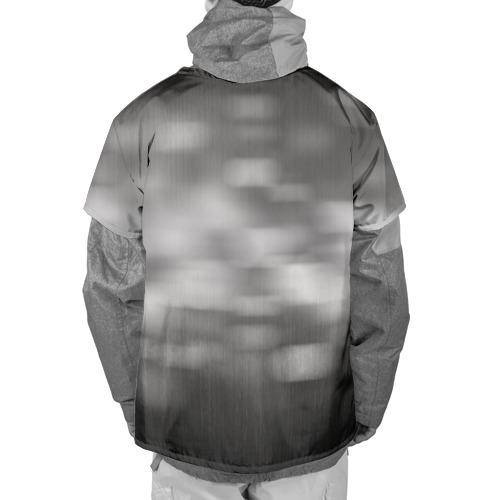 Накидка на куртку 3D  Фото 02, Resident Evil