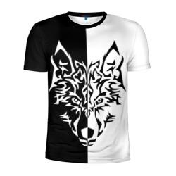 Двуликий волк