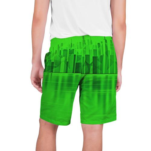 Мужские шорты 3D  Фото 02, Polygon urban