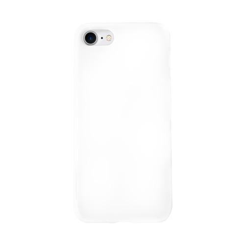 Чехол для Apple iPhone 8 силиконовый глянцевый  Фото 01, Попугай