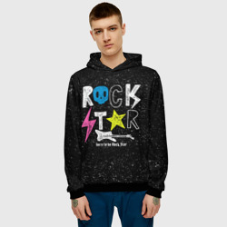 Рождён быть рок-звездой