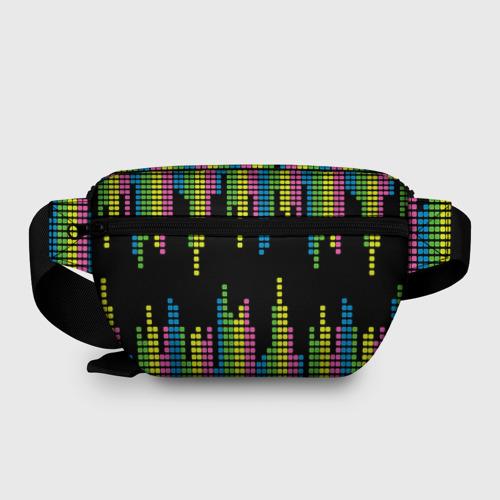 Поясная сумка 3D Эквалайзер Фото 01