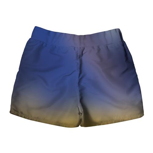 Женские шорты 3D  Фото 02, Мир