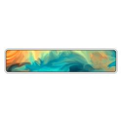 Разноцветная акварель
