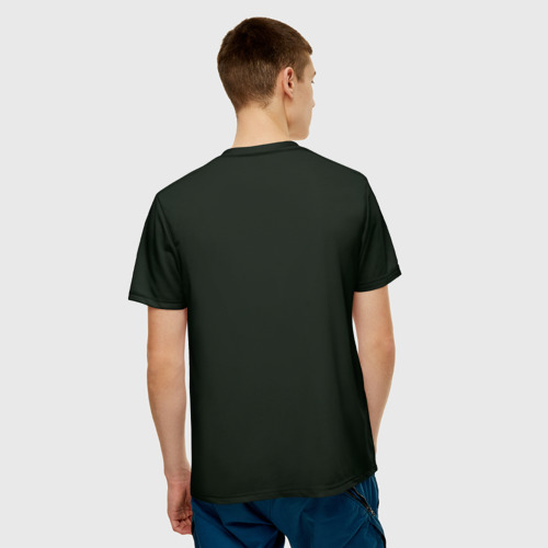 Мужская футболка 3D 'ATL 6'