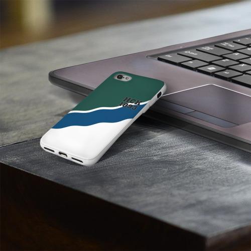 Чехол для Apple iPhone 8 силиконовый глянцевый  Фото 03, Новосибирск