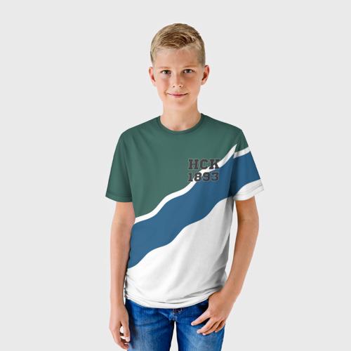 Детская футболка 3D  Фото 01, Новосибирск