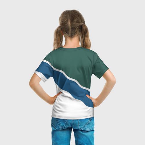 Детская футболка 3D  Фото 04, Новосибирск